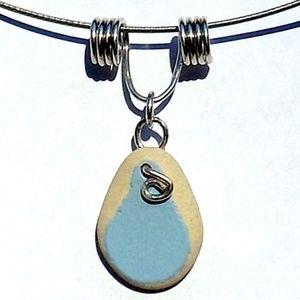 Odyssey Sea Glass
